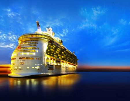 【皇家加勒比游轮·海洋航行者号】---深圳-真美(越南)-香港4晚5天