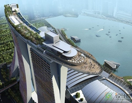 D;非常新加坡/环球影城/海洋馆/网红金沙酒店/滨海花园/五天心动之旅