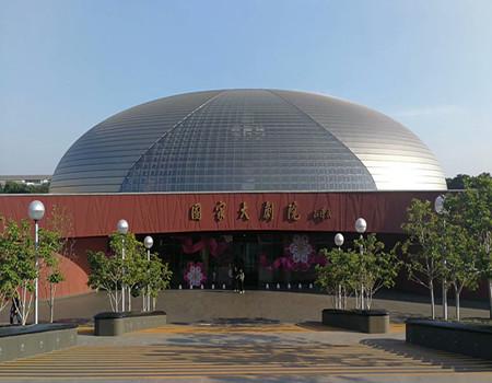 K05-4 北京天安门城楼国子监相声大汇五天双飞全景团