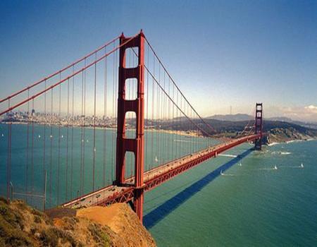 Z;穿越美国东西岸全景名城+大峡谷国家公园+西海岸观景火车+海滨1号公路13天品质团