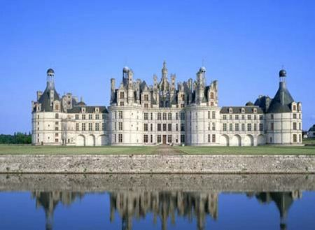 Y;法兰西之梦-法国城堡文艺复兴之旅纯玩10天