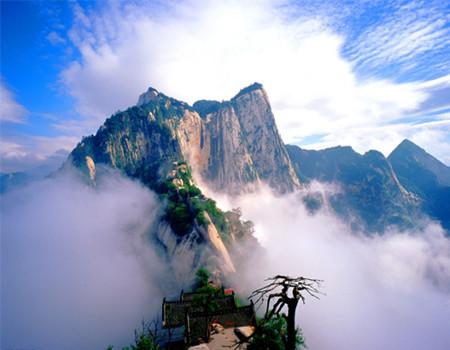 ZY;陕西汉中油菜花、武侯祠、华阳景区、兴汉胜景双飞五天