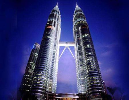 D;【皇牌】马来西亚云顶高原双子塔新加坡圣淘沙滨海湾花园五天休闲之旅
