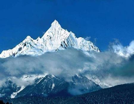 丽江香格里拉五天双飞香雪冰峰之旅纯玩团