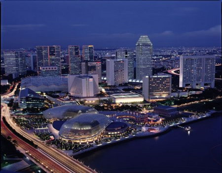 H;父母安心游— 新加坡.马来西亚夕阳红5天度假之旅