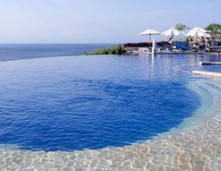 Y;巴厘岛纯玩五天游
