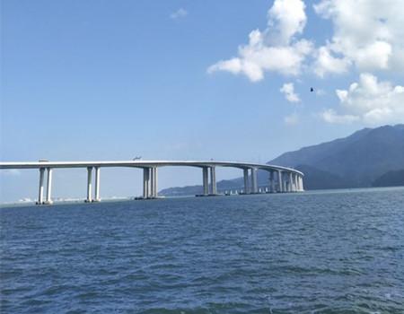 【海陆空】港珠澳大桥+大澳渔村一天游