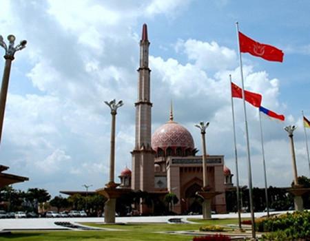 H-新马迪沙鲁乐高—新加坡马来西亚轻松五天