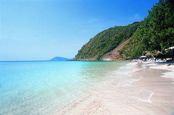 X-普吉岛•帆船出海•神木岛•寻海豚•海钓•暹罗剧场•五天度假美食团(深圳往返)