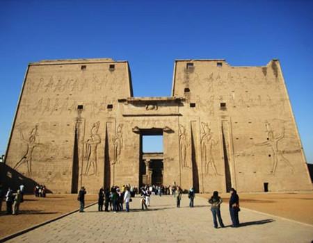 Z-爵士-埃及8天