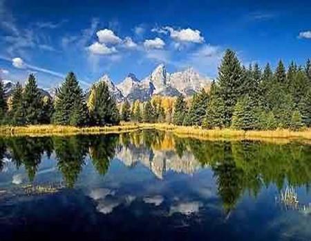Z;穿越美国东西岸全景名城+黄石国家公园+大峡谷国家公园+大瀑布+66号公路+海滨1号公路14天品质团