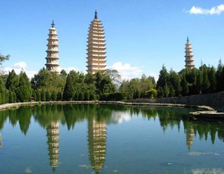 【璀璨滇西】丽江大理泸沽湖香格里拉九天双飞纯玩之旅