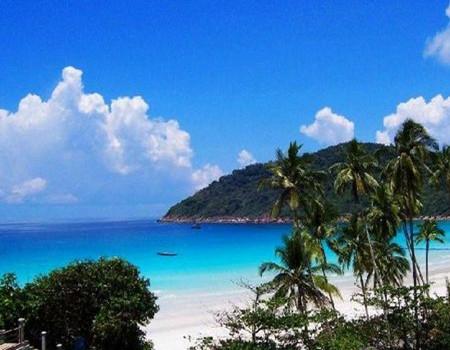 B;晚安!普尔曼•泰国缤纷美食六天之旅