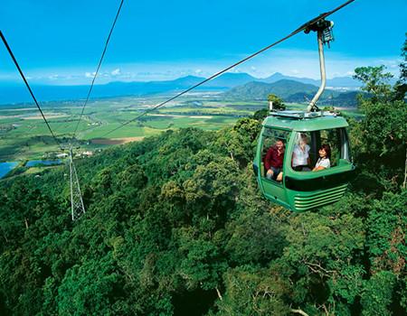 D;澳大利亚新西兰13天完美视野游