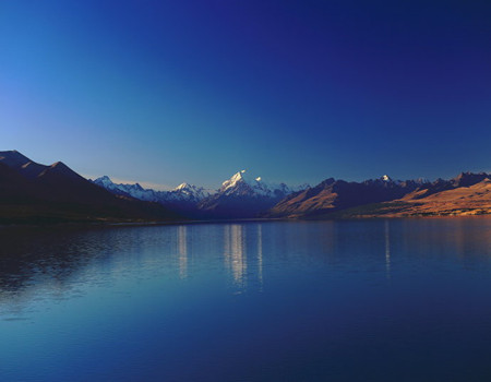 D;新西兰南北岛冬日滑雪&星空探秘10天趣味游