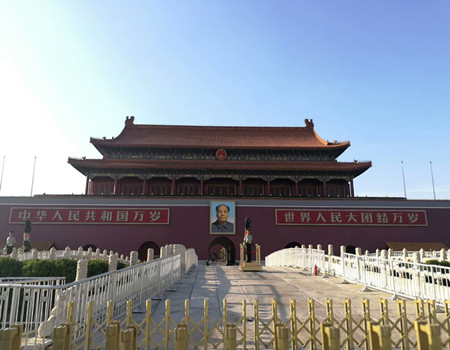 S-5(尊享古北)北京恭王府古北水镇司马台长城五天双飞团