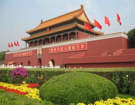 K06-5(全家总动员)北京故宫国子监人民大会堂六天双飞优质团
