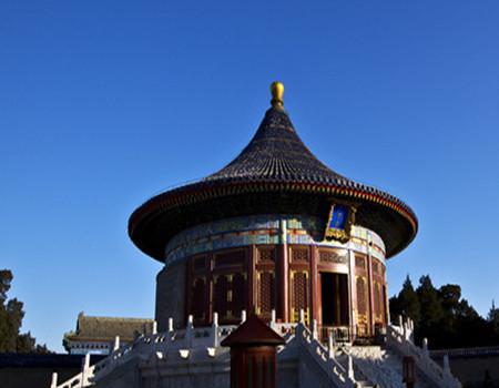 K线:【天安门城楼●圆明园】北京五天双飞优品团