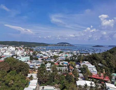 H;越南富国岛纯玩5天度假之旅