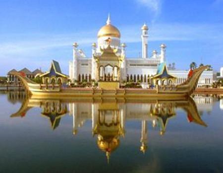 J;新加坡.环球影城.星耀樟宜.马来西亚.享乐五天品质团(深圳往返)