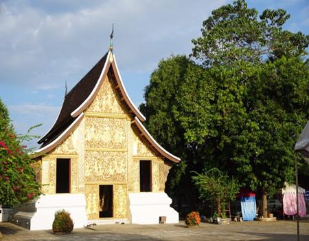 H;玩转老挝·万象·南鹅湖·万荣·琅勃拉邦6天5晚精彩之旅