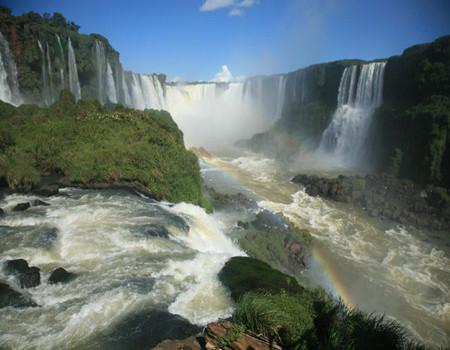 C-巴西+阿根廷+智利+秘鲁+乌拉圭五国24天深度游