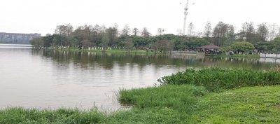 东莞松山湖