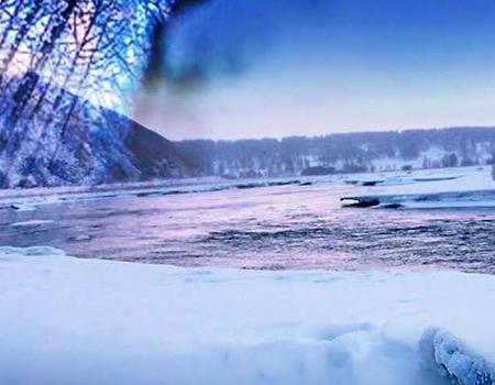 Z;童话阿尔山.阿尔山国家森林公园.阿尔山雪村.科尔沁大雪原.白狼林俗村.中国温泉博物馆双飞五日