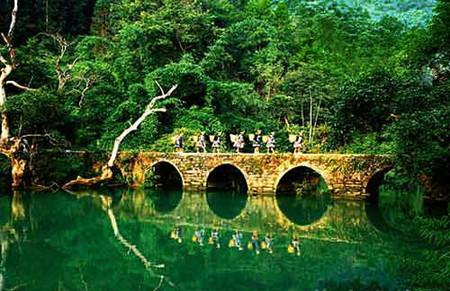 HX-【全景贵州】;梵净山|镇远古城|黄果树大瀑布|荔波大小七孔|西江千户苗寨|青龙洞|马岭河峡谷|万峰林8天游