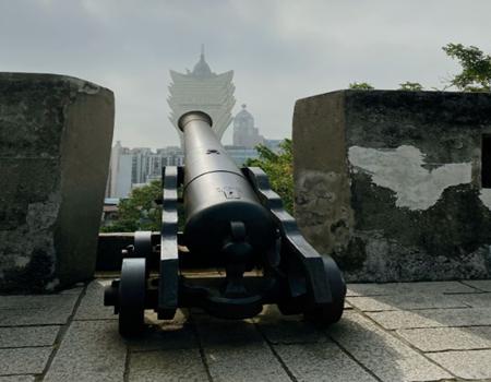 MMA02:澳门经典观光、珠海城市观光2天游