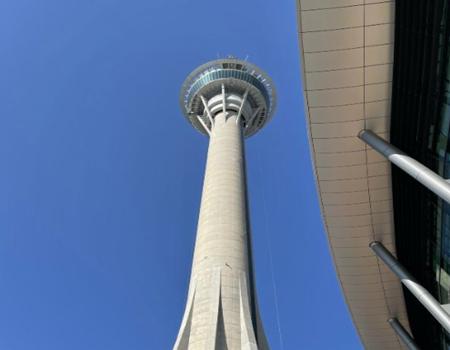 港澳观光+自由活动三天纯玩游