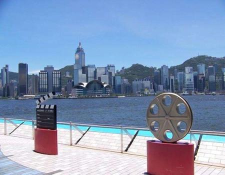 香港观光纯玩三日游
