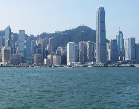 香港海洋公园纯玩一日游