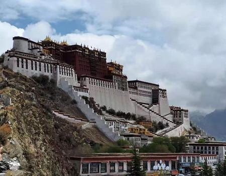 T-特惠西藏;拉萨.布达拉宫.扎基寺.林芝.雅鲁藏布大峡谷.巴松措.羊卓雍措双飞六天团